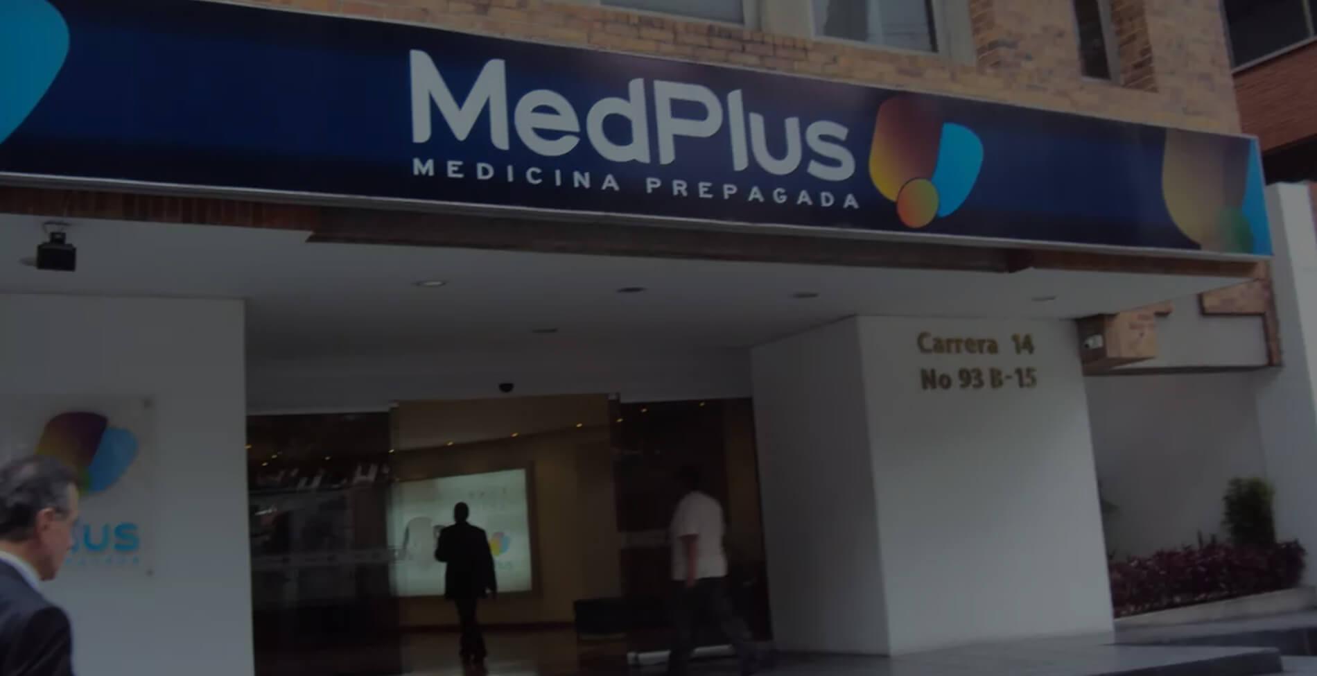 Imagen General Medicina Prepagada medplus