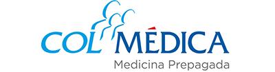 Logo Medicina Prepagada colmedica