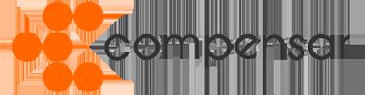 Logo EPS compensar